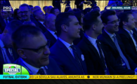 GRUPE EURO U21 | Reactia lui Radoi cand a vazut cu ce adversari CRIMINALI a picat Romania U21! VIDEO