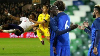 GRUPE EURO U21 | Cu ele ne luptam pentru semifinale! Analiza adversarelor din grupa: Anglia, Franta si Croatia