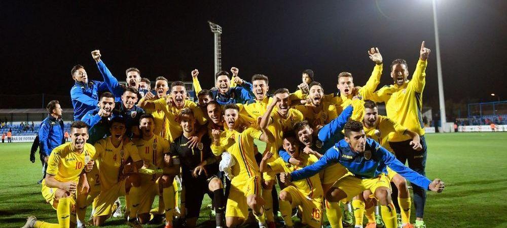 """Avem sanse sa iesim din """"GRUPA MORTII"""" de la EURO! Fara Man, Cicaldau sau Nedelcearu, Anglia s-a chinuit sa castige un amical cu Romania: """"Se pot bate de la egal la egal cu oricine!"""""""