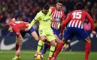 Atletico Madrid 1-1 Barcelona. DEMBELE aduce egalarea in prelungiri! | GOL CRISTIANO in Juventus 2-0 SPAL | Tottenham 3-1 Chelsea