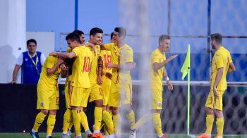 """Pericolul vine de unde nu te astepti la EURO 2019! Avertisment din tabara stelista pentru pustii lui Radoi: """"Mi-a spus ca au fotbalisti care joaca la echipele mari din Europa"""""""
