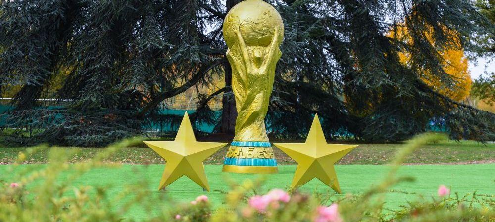 Schimbare ISTORICA in fotbal! Romania e avantajata! Ce se poate intampla cu Campionatul Mondial