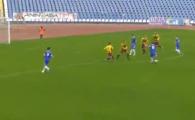 BOMBARDAMENT! Florin Costea a marcat 5 goluri intr-un singur meci pentru Craiova! VIDEO
