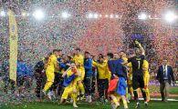 """Romania trebuie sa tina cu Anglia la EURO! Cum poate dobori nationala lui Radoi un record vechi de 56 de ani si daca nu iese din """"GROAPA CU LEI"""""""