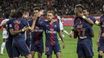 Asta ar fi cea mai mare SURPRIZA din Europa! Seicii de la PSG pregatesc o noua NEBUNIE: il pierd pe Neymar, dar dau lovitura