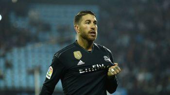 LOVITURA IN PLIN pentru Sergio Ramos! Der Spiegel a facut publice toate documentele