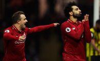 FOTO | Gestul facut de Salah dupa scandalul de dopaj in care e implicat Ramos! Vedeta lui Liverpool nu s-a putut abtine: IRONIE FINA la adresa rivalului de la Real
