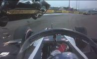 Accident socant in Marele Premiu din Abu Dhabi! Masina lui Hulkenberg s-a rasturnat la doar cateva clipe de la startul cursei! Ce s-a intamplat