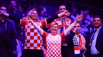 Croatia a castigat Cupa Davis! Razbunare dupa finala Mondialului pierduta in fata Frantei! Cilic a adus victoria sub ochii Kolindei
