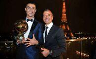 FOOTBALL LEAKS | Jorge Mendes, acuzat de frauda fiscala! Cum a castigat 67 de milioane de euro