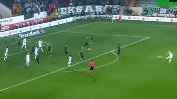 GOLAZOOOOOOOOO! Latovlevici a reusit un gol FABULOS! TORPILA din prima de la peste 25 de metri! VIDEO
