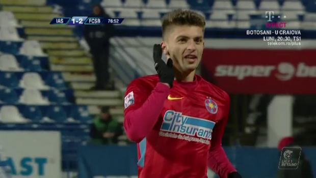 "Penalty-ul din care a castigat FCSB a fost provocat intentionat? ""Se intampla pe vremuri, cand o echipa dorea sa piarda! Nu imi da impresia ca vrea sa opreasca mingea!"""