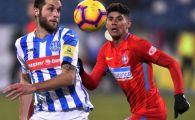 """""""De ce Florinel Coman are sanse mici sa ajunga fotbalist, iar Dennis Man progreseaza constant"""" Caramavrov, dupa Poli Iasi - FCSB"""