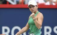 Simona Halep, saptamana 56 pe primul loc in clasamentul WTA! E aproape sa o depaseasca pe Wozniacki in topul all time