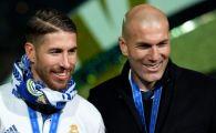 BOMBA! Acuzatii grave de DOPAJ pentru Real Madrid! Numele lui Zidane apare in dezvaluiri SOCANTE!