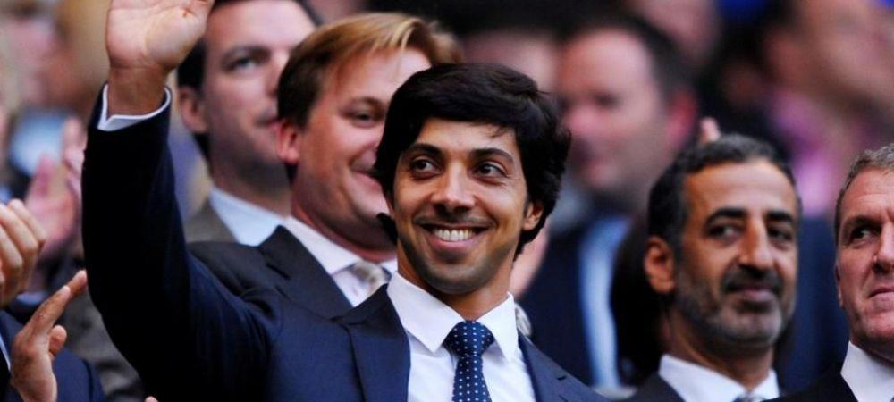 Seicii din Manchester, la mana rivalilor de la United! FORTELE din Europa vor excluderea lui City din Europa!
