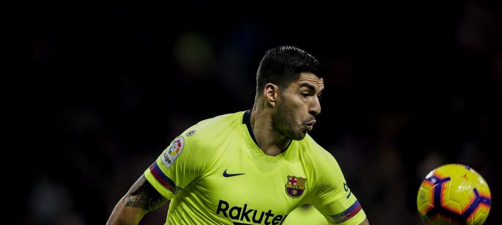 COSMAR pentru Barcelona! Dupa Sergi Roberto si Rafinha, alti 3 jucatori s-au accidendat! Cat timp va lipsi Luis Suarez