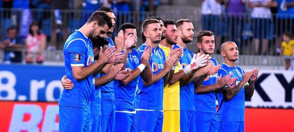20:30 LIVE: FC Botosani - U Craiova | Oltenii au nevoie de victorie ca sa revina pe podiumul Ligii 1! Echipele de start