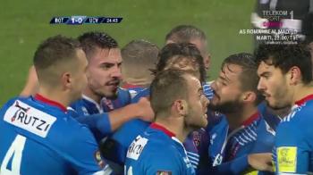 Botosani 2-1 U Craiova | Echipa lui Mangia, rapusa de Fabbrini si Fulop! Craiova ramane in afara podiumului, gazdele urca 5 pozitii!