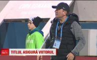 """""""Este cel mai mare antrenor din Romania! Face minuni!"""" Becali vrea sa se impace cu Hagi! Mesajul patronului de la FCSB"""