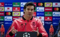 """Solari, atac DUR dupa dezvaluirile Football Leaks despre Sergio Ramos! Antrenorul Realului a luat foc: """"E ABUZ!"""""""