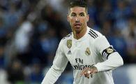 """""""In ce univers paralel eram eu capitanul lui Sergio Ramos?"""" Totti il distruge pe capitanul lui Real Madrid"""