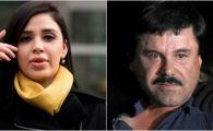 Sotia lui El Chapo a iscat alarma in sala de judecata! Ce au gasit politistii in poseta sa, in momentul in care un martor vital se pregatea sa vina la audieri