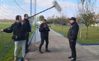Barcelona, in vizita la Academia Hagi! O echipa de la Barca TV a vizitat baza de la Ovidiu // VIDEO