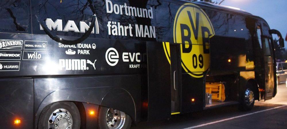 Atentatorul de la Dortmund, condamnat in Germania! Cati ani de inchisoare a primit omul care a pus o bomba pe traseul autocarului Borussiei