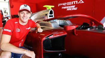 OFICIAL! Visul Formula 1 continua pentru fiul lui Michael Schumacher! Unde va concura in 2019