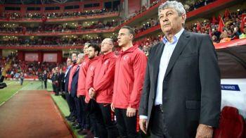 Turcii anunta ca Mircea Lucescu REVINE in Romania! Ce functie va ocupa