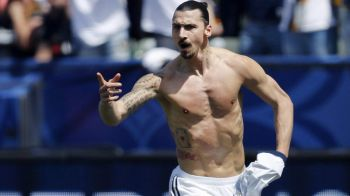 Dorit de Milan, Zlatan Ibrahimovic a luat decizia finala! Unde va juca suedezul in 2019