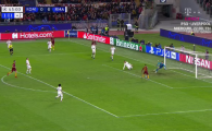 ROMA - REAL MADRID | Una dintre cele mai mari ratari vazute in UEFA Champions League! Cum a scapat Real la aceasta faza: era mai greu sa ratezi