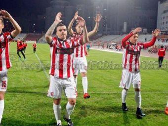 Motivul pentru care Dinamo e la un punct de retrogradare? 4 SUPER JUCATORI, refuzati in vara: fac senzatie in Liga 1 si sunt doriti de Becali la FCSB