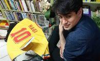 SPECIAL www.sport.ro | Brazilianul care s-a indragostit de Romania la manager! A venit sa locuiasca la Craiova si a devenit VEDETA pe net! Povestea lui e senzationala