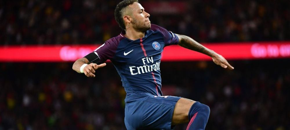 "PSG - LIVERPOOL | Neymar i-a lasat masca pe colegi: cum a putut sa apara in vestiar! ""Esti un clovn!"" | VIDEO"