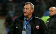 ULTIMA ORA | Comedia de la Dinamo continua si dupa venirea lui Rednic! Tade ar putea sa fie DAT AFARA inainte sa joace un minut
