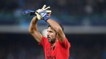 PSG - LIVERPOOL | Declaratia zilei vine de la Buffon! Ce spune portarul francezilor despre rivalii din duelul de foc al UCL: A fost cat se poate de sincer