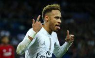 Neymar a intrat definitiv in ISTORIE! Performanta COLOSALA reusita dupa golul marcat lui Liverpool