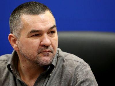 """Doroftei vrea sa plece definitiv din Romania: """"E o rusine sa va purtati asa cu mine!"""""""