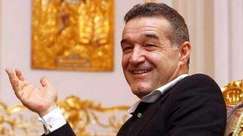 Contra i-a explicat lui Becali de ce NU il poate vinde pe Man cu milioanele pe care viseaza