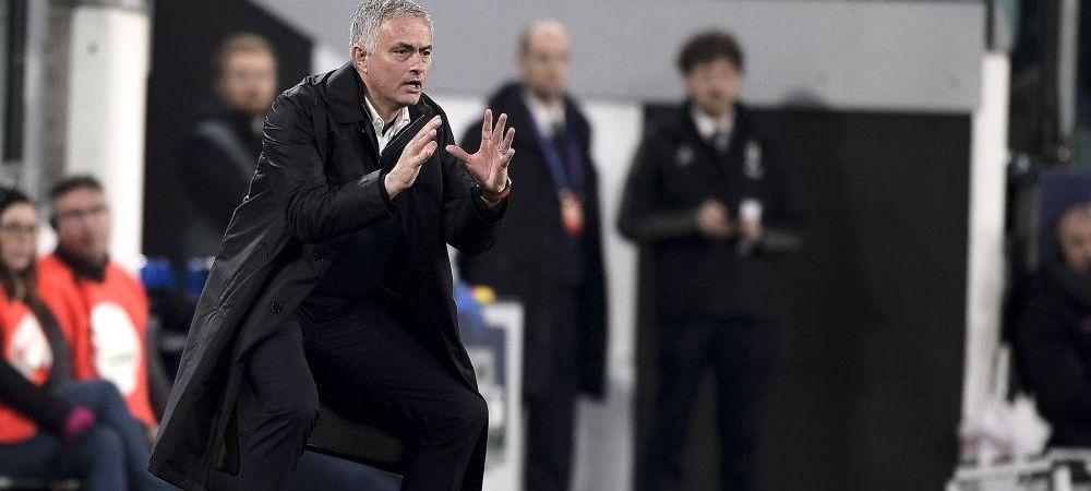 ''Du-te, ba, la Wrestling!'' :)) Cele mai tari glume aparute pe net dupa ce Mourinho a INNEBUNIT in finalul meciului din Champions League