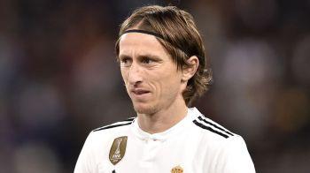 """""""250.000.000 pentru inlocuitorul lui Modric"""". MARCA anunta numele surpriza cu care Florentino Perez vrea sa-l inlocuiasca pe favoritul la Balonul de Aur!"""
