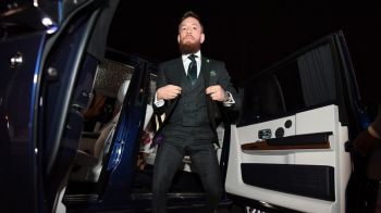 McGregor si-a recunoscut vina si a primit pedeapsa! Decizia de ultima ora a fost anuntata de judecator