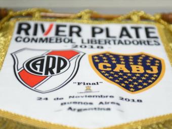 ULTIMA ORA   River - Boca se joaca in Europa! Decizia finala a fost anuntata: Cand are loc partida