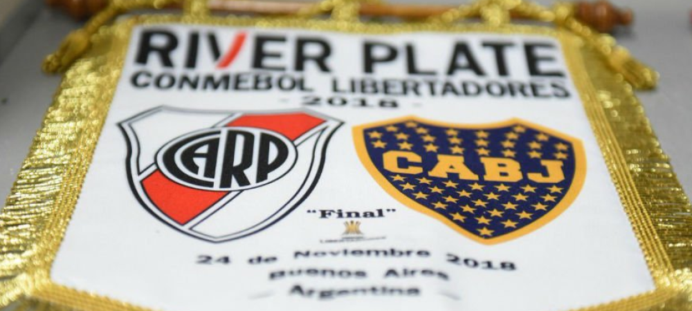 ULTIMA ORA | River - Boca se joaca in Europa! Decizia finala a fost anuntata: Cand are loc partida