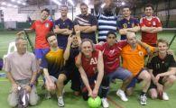 Special www.sport.ro | Dragostea la MII DE KILOMETRI distanta REZISTA! Profesorul roman din Noua Zeelanda indragostit de FC Barcelona