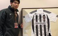 Special www.sport.ro | Atunci cand fotbalul face minuni! Povestea lui Tetsuya, japonezul care a venit in Romania pentru ca iubeste ASTRA