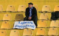 Gluma zilei! Un nou pariu pentru fotbalul romanesc: under / over 2,5 spectatori :) Poli Iasi se chinuie de 24 de ore sa vanda al 5-lea bilet la meciul cu Sepsi