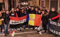 Dinamovistii s-au dus peste Bonetti la Verona! Imagini de senzatie de la intalnirea cu fostul antrenor